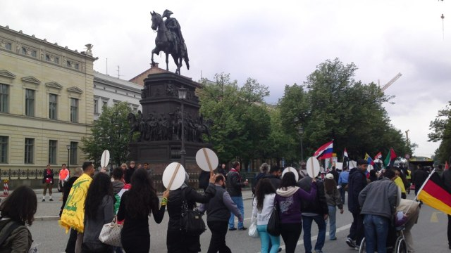 Friedrich der Große Unter den Linden