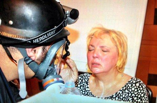 Claudia Roth wechselt die Farbe. Quelle: www.abendzeitung-muenchen.de
