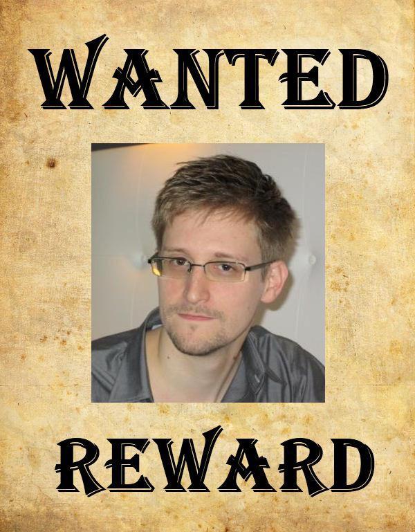NSA Überwachung hat versagt. Die Welt sucht diesen Mann!