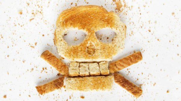 gluten-unvertraeglichkeit